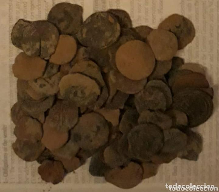 LOTE MONEDAS ANTIGUAS (Numismática - España Modernas y Contemporáneas - De Reyes Católicos (1.474) a Fernando VII (1.833))