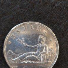 Monedas de España: MONEDA 5 PESETA 1870 *18*70 MADRID SN M. Lote 174171324