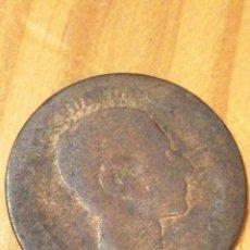 Monedas de España: MONEDA 1837. Lote 174473583