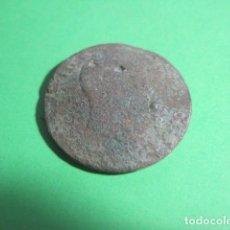 Monedas de España: MONEDA DE BRONCE -REF-AB-54. Lote 174485517