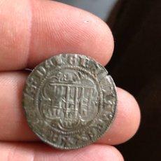 Monedas de España: MONEDA MEDIEVAL A IDENTIFICAR. Lote 174489708