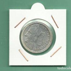 Monedas de España: REPLICA DE LA FNMT. 1 PESETA 1989. JUAN CARLOS I. Lote 175018228