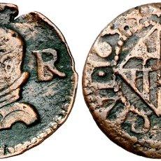 Monedas de España: 1654. FELIPE IV. BARCELONA. 1 ARDIT. 1,30 G. MBC-.. Lote 175234128