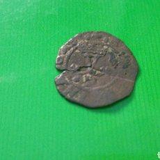 Monedas de España: MONEDA MEDIEVAL ESPAÑOLA A IDENTIFICAR. Lote 175839770