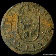 Monedas de España: FELIPE III, 8 MARAVEDIS DE SEGOVIA 1606 - 28 MM / 6,34 GR.. Lote 146805518