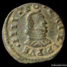 Monedas de España: FELIPE IV, 8 MARAVEDIS DE MADRID 1661? - 19 MM / 1,82 GR.. Lote 152063930