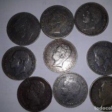 Monedas de España: MONEDA ALFONSO XIII. Lote 176254888