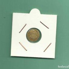 Monedas de España: 1/2 ESCUDO (ORO) 1786 MADRID-DV. CARLOS III. 1,67 GRAMOS. Lote 176385569