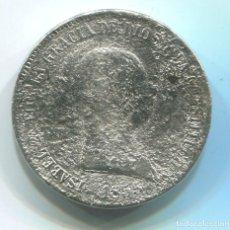 Monedas de España: ISABEL II, 20 REALES PLATA 1855.. Lote 177054770