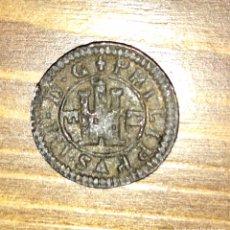 Monedas de España: 2 MARAVEDIS DE FELIPE II 1601. Lote 183185553