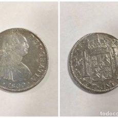 Monedas de España: MEXICO. CARLOS IIII. 8 REALES. AÑO 1800. PLATA. FM.. Lote 177459157