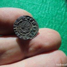 Monedas de España: BONITA MONEDA DE 4 MARAVEDIS DE FELIPE IV , CECA CUENCA , FECHA 1663. Lote 177572635