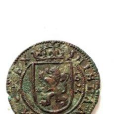 Monedas de España: 8 MARAVEDÍS FELIPE IV 1625. Lote 177726070