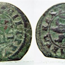 Monete da Spagna: MONEDA DE FELIPE III 4 MARAVEDIS DE SEGOVIA. Lote 177817234