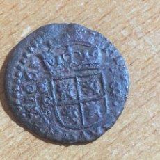 Monedas de España: FELIPE LV 8 MARAVEDIS 1661 SEGOVIA. Lote 177889765