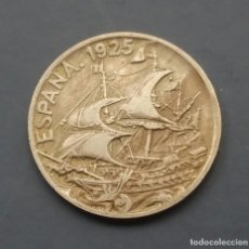 Monedas de España: ALFONSO XIII 25 CÉNTIMOS 1925. Lote 178095352