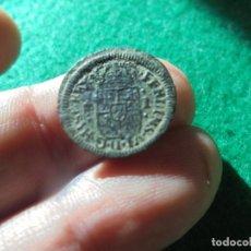 Monedas de España: ESCASO 1 MARAVEDIS DE FERNANDO VI , FECHA 1746 . Lote 178561666