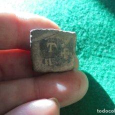 Monedas de España: CURIOSO PONDERAL EN BRONCE, PESO 20,7 GRAMOS ( OFERTA ENVIO GRATIS ). Lote 178764431
