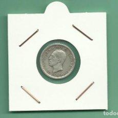 Monedas de España: PLATA-ESPAÑA: 50 CÉNTIMOS 1926. ALFONSO XIII. Lote 178933147