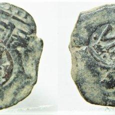 Monedas de España: MONEDA DE FELIPE IV 8 MARAVEDIS 1625 RESELLO 1641 RESELLO VIII SEGOVIA. Lote 179056786