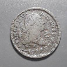 Monedas de España: 2 MARAVEDÍS 1797 SEGOVIA - ÉPOCA CARLOS IV. Lote 180272625
