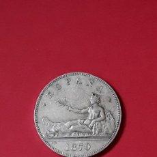 Monedas de España: GOBIERNO PROVISIONAL. 5 PESETAS.1870 (18-70). Lote 180999821