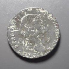 Monedas de España: 8 MARAVEDIS SEGOVIA 1833 - ÉPOCA FERNANDO VII. Lote 181172488