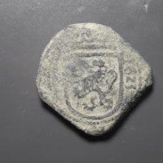 Monedas de España: 8 MARAVEDIS BURGOS 1623 - ÉPOCA FELIPE IV. Lote 181172918