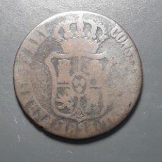 Monedas de España: 3 QUARTOS BARCELONA 1823 - ÉPOCA FERNANDO VII. Lote 181173755