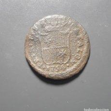 Monedas de España: 1 ARDITE BARCELONA 1754 - ÉPOCA FERNANDO VI. Lote 181174318