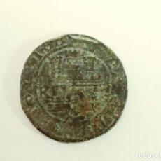 Monedas de España: REYES CATÓLICOS. SEGOVIA, 2 MARAVEDÍS. Lote 181890776