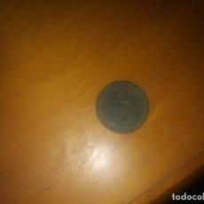 Monedas de España: ANTIGUA MONEDA DEL AÑO 1870 QUINIENTAS PIEZAS DE KILOG KILO KILOGRAMOS DOS 2 CENTIMOS GRAMOS. Lote 181995368
