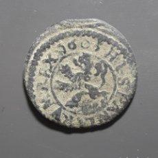Monedas de España: 2 MARAVEDÍS 1605 CUENCA - ÉPOCA FELIPE III. Lote 182015967