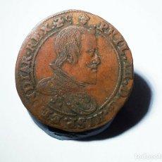 Monedas de España: IMPERIO ESPAÑOL JETON 1640 BRAVANT. Lote 183167740