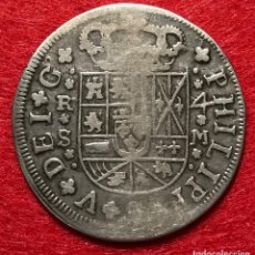 Monedas de España: 4 REALES DE FELIPE V - 1718 - SEVILLA - 10,39G AG - MBC. Lote 183211337