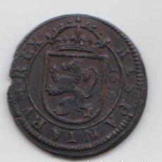 Monedas de España: 8 MARAVEDIS - FELIPE III 1619 . Lote 183555843