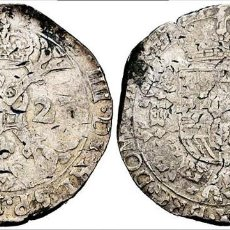 Monedas de España: 1 PATAGON 1623. TOURNAI. FELIPE IV (1621-1665) VANHOUDT-645.TO).. 27,86 G. PLATA . Lote 183844767