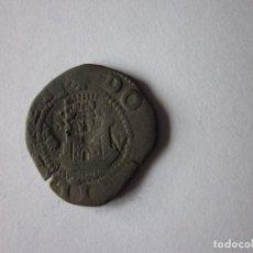 Monedas de España: DOS CUARTOS DE FELIPE II. A CORUÑA. V.. Lote 183851660