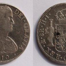 Monedas de España: ESPAÑA 8 REALES 1810 MEXICO. Lote 183895170