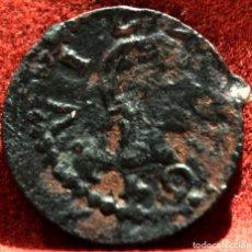 Monedas de España: DINERO TARREGA 1642 DINER GUERRA SEGADORS LLEIDA. Lote 49306419