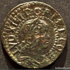 Monedas de España: SISE DE BARCELONA 1647 SEISENO GUERRA SEGADORS LEVANTAMIENTO DE CATALUÑA. Lote 58464714