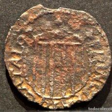Monedas de España: SEISENO SISÈ MANRESA 1642 CATALUNYA GUERRA SEGADORS. Lote 58595202