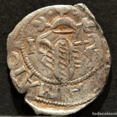 Monedas de España: DIVUITE DE VALENCIA 1642 VARIANTE ANVERSO CON 1-S DIECIOCHENO FELIPE III PLATA ESPAÑA. Lote 153706182