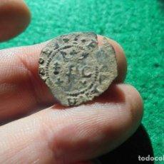 Monedas de España: BONITA BLANCA DE LOS REYES CATOLICOS , MUY BONITA . Lote 184695126