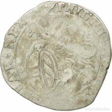 Monedas de España: 64 IMPERIO ESPAÑOL ESCALIN FELIPE IV AMBERES 1625. Lote 185679468
