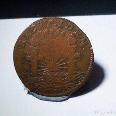 Monedas de España: 1147 IMPERIO ESPAÑOL JETON 1666 CARLOS II. Lote 185680223