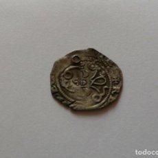 Monedas de España: REYES CATOLICOS - 1/2 R-SEVILLA -RARA S TUMBADA -PLATA. Lote 187480917