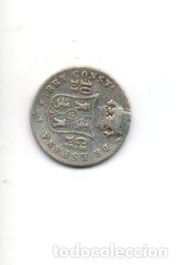 10 CENTAVOS DE PESO DE MANILA ALFONSO XII 1.881 DE PLATA. . (Numismática - España Modernas y Contemporáneas - De Isabel II (1.834) a Alfonso XIII (1.931))