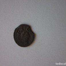 Monedas de España: DINERO DE CERVERA. LUIS XIII. S/D.. Lote 189687951