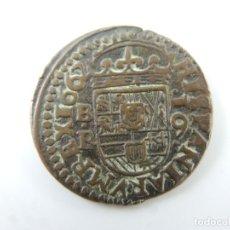 Monedas de España: 16 MARAVEDIS 1662 - FELIPE IV. Lote 190313530